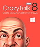 CrazyTalk 8 PRO (PC, Deutsch) [Download]