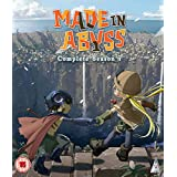 Made In Abyss  BLU-RAY Standard Edition