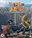 Made In Abyss (2 Blu-Ray) [Edizione: Regno Unito] [Italia] [Blu-ray]