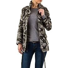 Suchergebnis auf Amazon.de für  camouflage jacke damen sommer 7d57882d2e