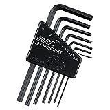 Engineer Twh-017pièces Mini clé Allen métrique Ensemble de clés (Petite taille)