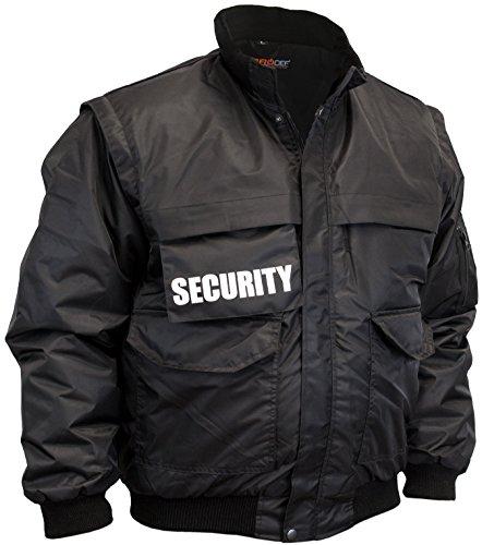 PRODEF® Security-Blouson mit abnehmbaren