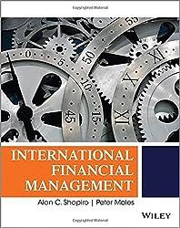 International Financial Management by Alan C. Shapiro (2014-08-08)