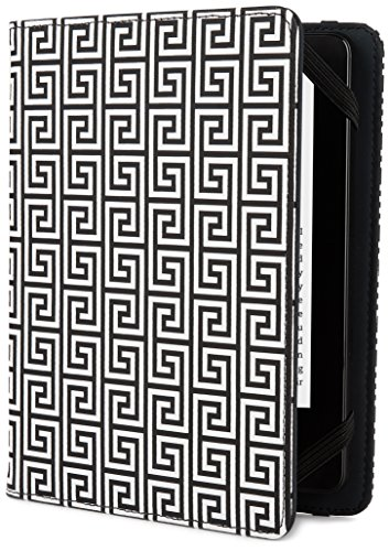 Jonathan Adler Greek Key - Funda para...