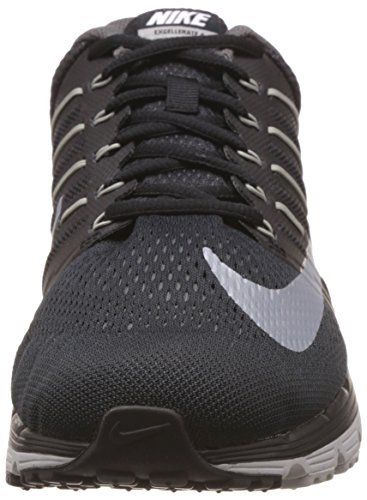 Air Max Excelleratemens Chaussures de course Black/White/Dark Grey