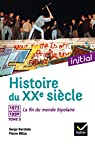 Initial - Histoire du XXe siècle tome 3 : De 1973 aux années 1990, la fin du monde bipolaire - Edition 2017 par Guiffan