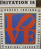 Robert Indiana, the story of LOVE