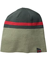 Under Armour Herren Sportswear Hut 4-in-1 Beanie 2.0