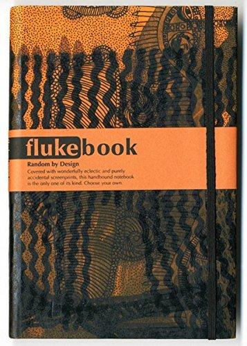 Fluke Book. Gross, unliniert par Books Tara