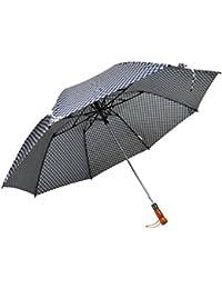 MURANO Multi-Colour Folding Umbrella (400110_3)