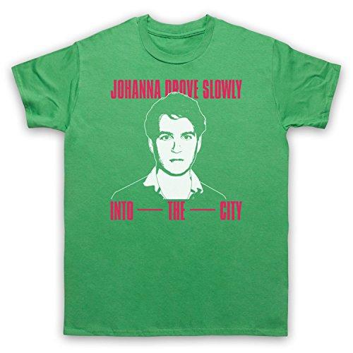 Inspiriert durch Vampire Weekend A Punk Unofficial Herren T-Shirt Grun