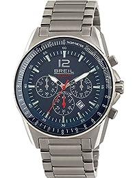 orologio cronografo uomo Breil Titanium sportivo cod. TW1659