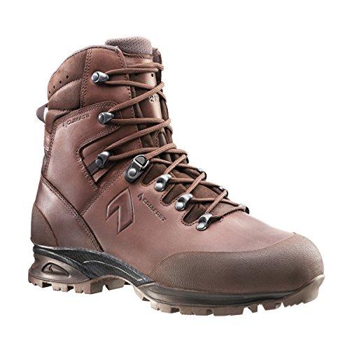 Bottes Haix Nebraska extérieure Pro Gore-Tex ® SS3, couleur:brun;Pointure:46 (UK 11) braun