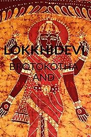 Lokkhidevi Brotokotha and Panchali in English: Holy book read every Thursday for Goddess Laxmi