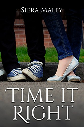 Time It Right (English Edition)