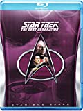 Star Trek: The Next Generation Stagione 7 (6 Blu-Ray) [Italia] [Blu-ray]