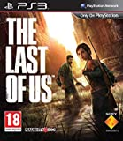 #2: PS3 THE LAST OF US