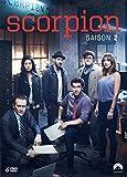 Scorpion - Seizoen 2 (1 DVD)
