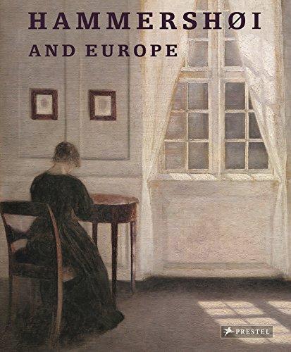 Hammershøi and Europe: (E) por Kasper Monrad