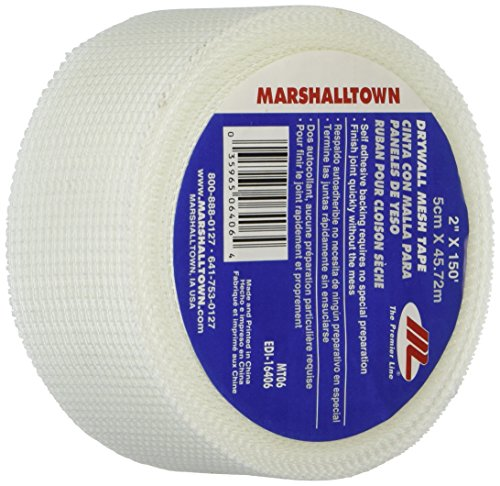Marshalltown MT06 150\' Trockenwand Netzband