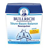 Bullrichs Vital Basenpulver, 200 g