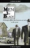 Telecharger Livres Men in Black L etrange affaire des hommes en noir et des ovnis (PDF,EPUB,MOBI) gratuits en Francaise