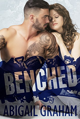 BENCHED (English Edition) (Town Fairytale Halloween)