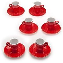 tasse a cafe rouge. Black Bedroom Furniture Sets. Home Design Ideas