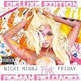 Pop CD, Pink Friday: Roman Reloaded [Deluxe Edition][+3 Bonus Tracks][002kr]
