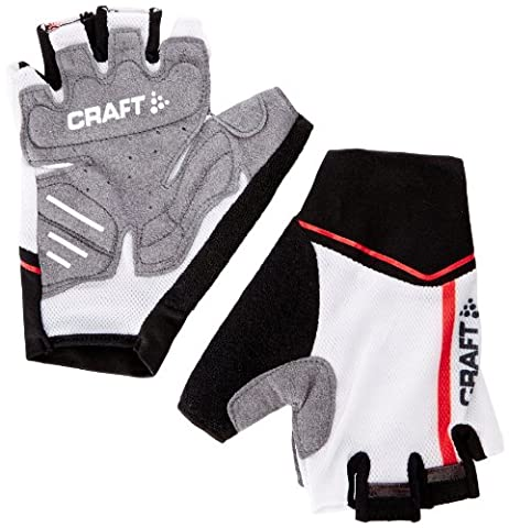 Craft Mixte adulte Handschuhe In-the-zone Pique M large
