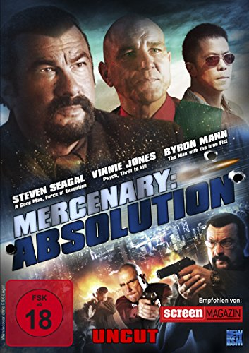 Bild von Mercenary: Absolution (Uncut)