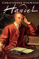 Handel by Christopher Hogwood (1988-07-01)