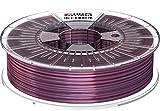 Formfutura 175HDGLA-PASPUR-0750 3D Printer Filament, PETG, Pastel Lila Stained