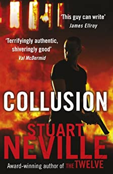 Collusion by [Neville, Stuart]