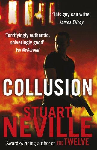 Collusion (English Edition)
