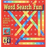 Word Search Fun by Buki