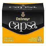 Dallmayr Capsa Lungo Belluno, Nespresso Kompatibel Kapsel, Kaffeekapsel, Röstkaffee, Kaffee, 50 Kapseln