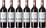 CALVET France Conversation AOP Bordeaux 2015 75 cl - Lot de 6