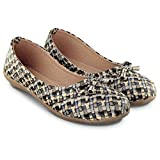 #6: SINLITE Stylish Fashionable Trendy Footwear Collection - Synthetic Bellie For Women & Girl