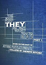 The Book That THEY Do Not Want You To Read Part 1