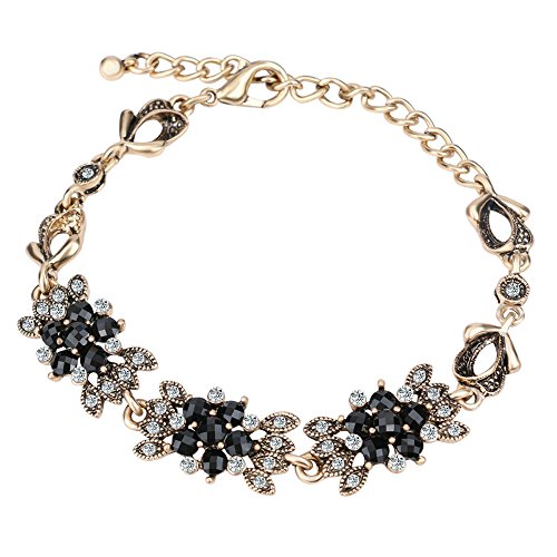 Shining Diva Fashion Jewelry Jewellery Stylish Bracelet for Women & Girls