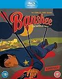 Banshee - Season 3 [Blu-ray] [2016] [Region Free]