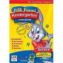Billi Banni: Kindergarten Lernsystem