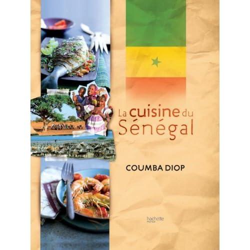La cuisine Sénégal