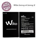 ORIGINAL Batterie Wiko type 5030 1800mAh 6,66Wh 3,7V pour Wiko Lenny, Lenny 2