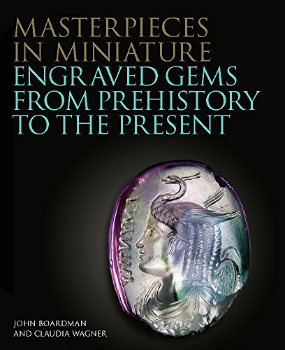 Masterpieces in Miniature (The Philip Wilson Gems and Jewellery Series) por Claudia Wagner
