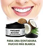 Carbon Activado Dientes | Blanqueamiento Dental – Blanqueador Dental...