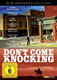 Don't Come Knocking - Wim Wenders