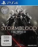 Final Fantasy XIV: Stormblood - AddOn [PS4]