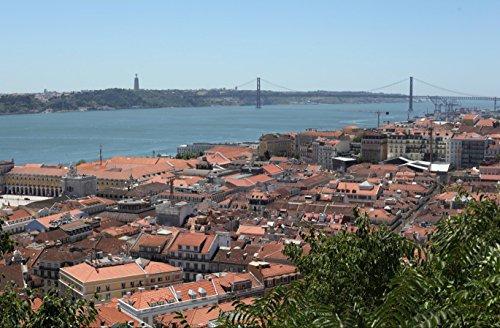 Preisvergleich Produktbild hansepuzzle 13985 Reisen - Lissabon, 500 Teile in hochwertiger Kartonbox, Puzzle-Teile in wiederverschliessbarem Beutel